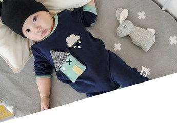 Pyjama's Maat 68 - 98