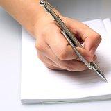Think Ink Pen - Fidget Desk Toy _
