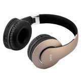 KIDA Bluetooth Koptelefoon Z-84 - Rosé Gold_