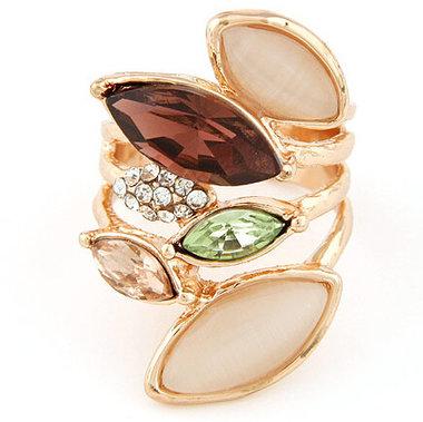 Ring G1001