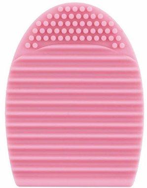 Brushegg roze