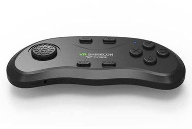 VR SHINECON Bluetooth Remote Control