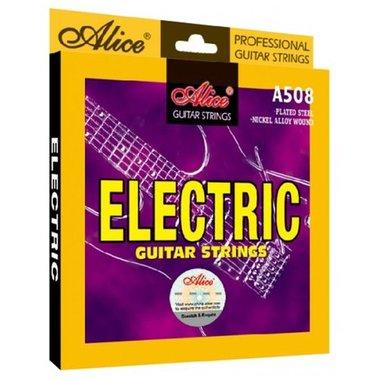 Elektrische Gitaarsnaren set .009 extra light - A508-SL