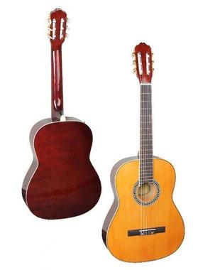 Concertgitaar - 4/4 klassieke gitaar