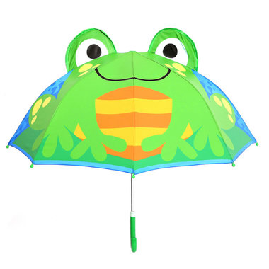 Paraplu Boomkikker