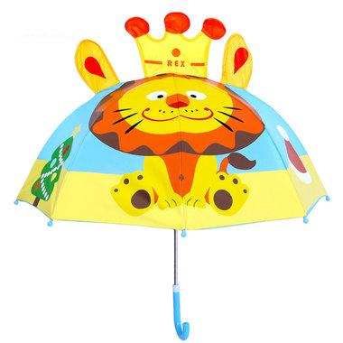 Paraplu Leeuw