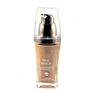 L'oreal True Match Dark Ochre OC50