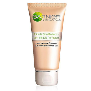 Garnier Miracle Skin Perfector BB Cream Light