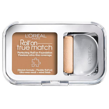 L'Oreal Roll'On True Match Foundation Rose Sand C5