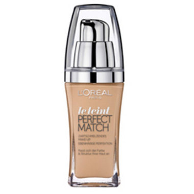 L'oreal True Match Naturel Rose R4 C4