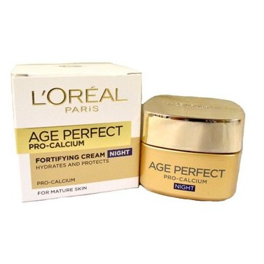 L'oreal Paris Age Pro-calcium Pro Calcium Night Cream 50ml.