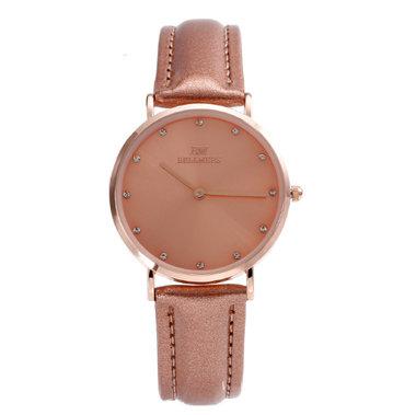 Bellmers Horloge 15148 Rosé Goud