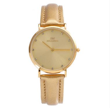 Bellmers Horloge 15148 Goud
