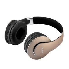KIDA Bluetooth Koptelefoon Z-84 - Rosé Gold