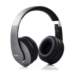 KIDA Bluetooth Koptelefoon Z-84 - mat Zilver