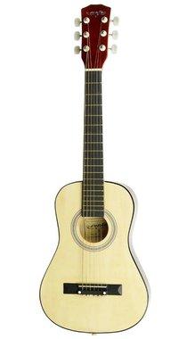 """Áengus Western 30"""" gitaar 1/2 kindergitaar - 76 cm - naturel"""