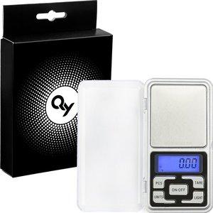 QY Precisie mini weegschaal – 0.01 g-200 g
